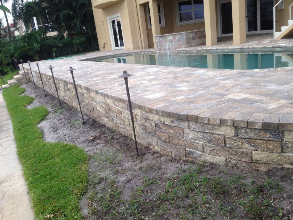 Sky Pavers Project Gallery Paver Pool Patio Driveway