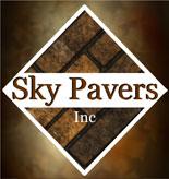 Sky Pavers Inc Logo